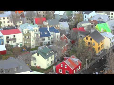 """Reykjavik - """"Poem"""""""