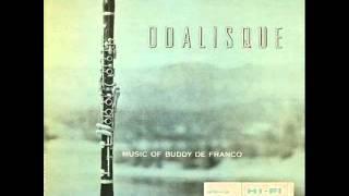 Buddy DeFranco Quartet - Blues in the Closet