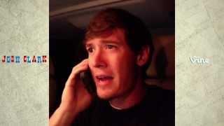 Repeat youtube video Josh Clark Best of 2013 Vine Compilation