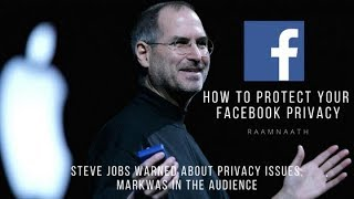 Delete Facebook|How to Protect your Facebook Account|FB Ads|FB Data|Raamnaath