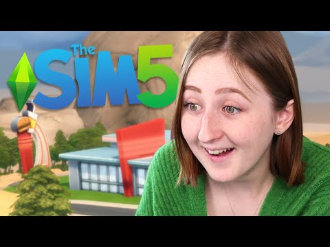 The Sims 5 Will Be ONLINE?! (It's Official)