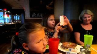 Tokyo Japanese Steak House - Ukraine Girls!