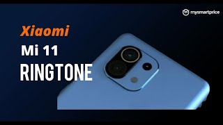 Mi 11 offical ringtone || mbk ringtone