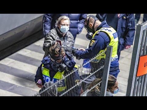 Коронавирус в Европе: навстречу третьей волне пандемии?…