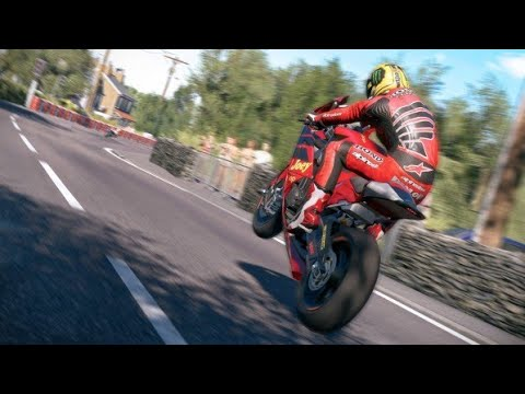 ride 3 xbox one x enhanced gameplay isle of man race. Black Bedroom Furniture Sets. Home Design Ideas