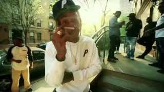 Repeat youtube video Wiz Khalifa - No Permission [Official Video]