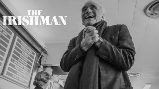 The Irishman | Martin Scorsese Directing | Netflix