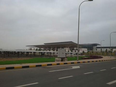 إعادة فتح مطار صلالة بعمان بعد تراجع إعصار مكونو  - نشر قبل 7 ساعة