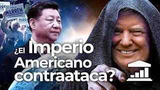 Guerra Comercial ¿Por qué TRUMP no está SÓLO? - VisualPolitik