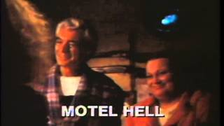Motel Hell Trailer 1980