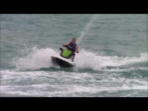 Bartman's Caribbean  WaveRunner Clips 2/21/17
