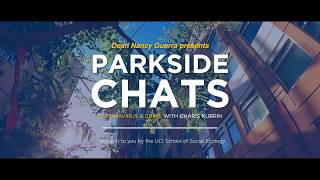 Parkside Chats: Coronavirus and Crime with Professor Charis Kubrin