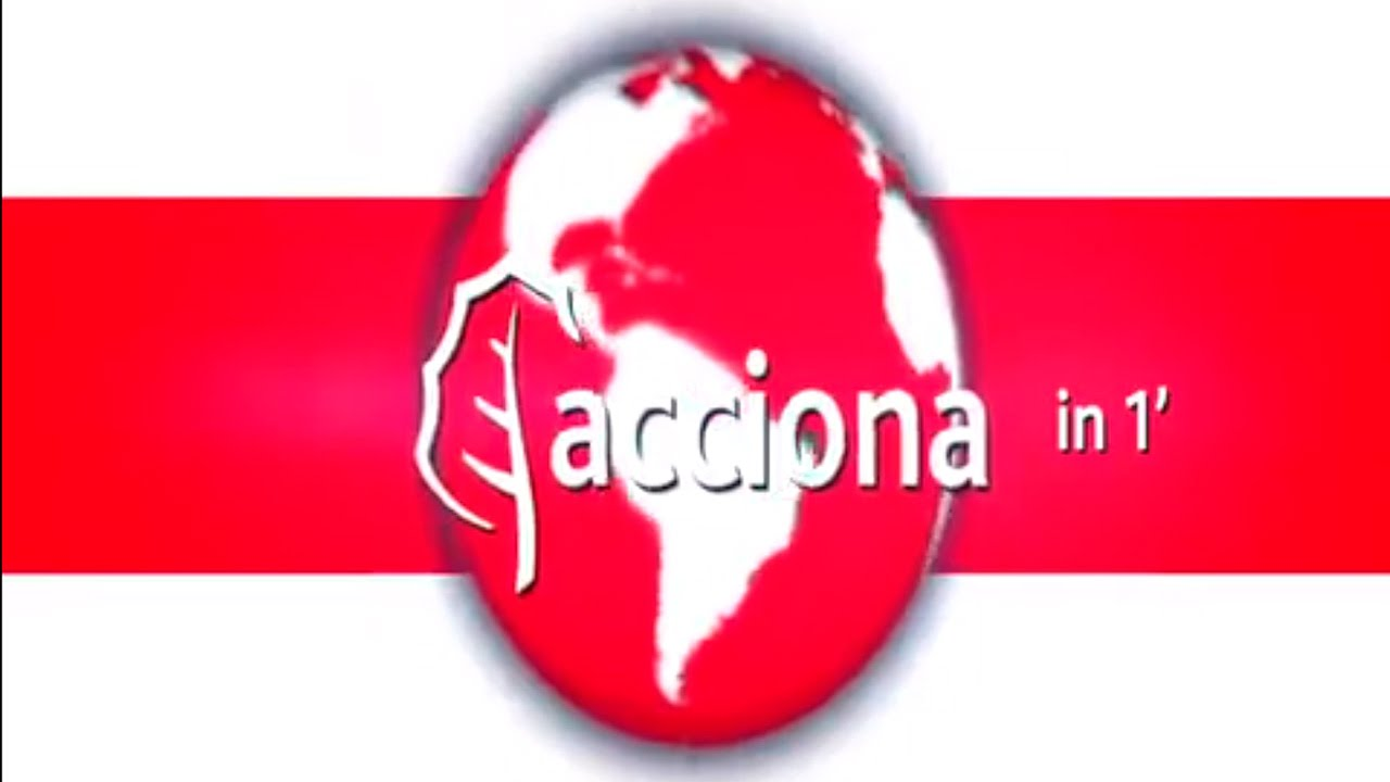 ACCIONA Video Summary - June 2015