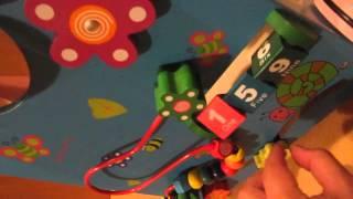 Детская игрушка видеообзор - Деревянная развивающая игрушка для детей (kidtoy.in.ua)(Заказать: Интернет-магазин детских игрушек и хозтоваров KIDTOY - http://kidtoy.in.ua ВК - http://vk.com/kidtoy Отзывы наших покуп..., 2014-08-28T17:51:53.000Z)