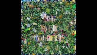 Berries - Man Of Oil (Animal Collective Cover)