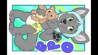 Baby Furries anime (diaper 63 )