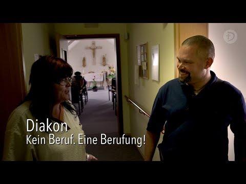 Diakon - Kein Beruf. Eine Berufung! - Jochen Lauterwald - Portrait