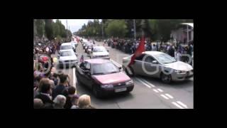 9 мая 2016 года 10 23(9 мая 2016 года Горловка АвтоПробег Победы !!!, 2016-05-09T10:06:31.000Z)