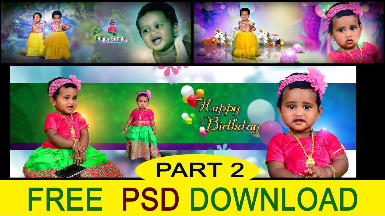 FREE download BIRTHDAY PSD 12x36 FILES LINK IN dispersion[ss free psd]#113
