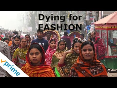 Dying for Fashion | Trailer | Available Now