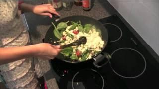 How To Make Scrambled Tofu
