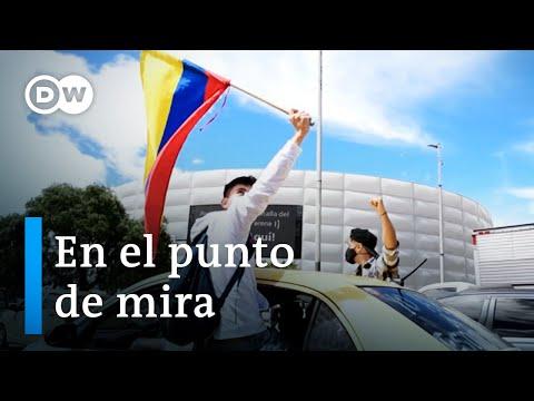 Download Venezolanos en Colombia: miedo al estigma y a la inestabilidad