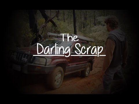 THE DARLING SCARP