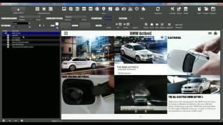 Как сделать красивую презентацию? - Интерактивная презентация ProMagazine(Как сделать красивую презентацию? Интерактивное программное обеспечение ProMultuitouch Designer Promultitouch Designer - самая..., 2016-06-29T12:18:00.000Z)
