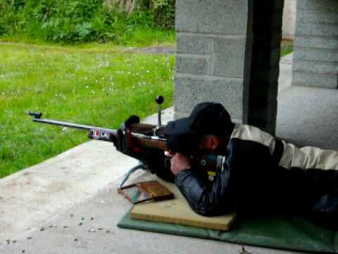 Bideford Rifle Club