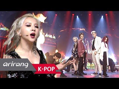 Simply K-Pop KARD카드  Bomb Bomb밤밤  Ep356  040519