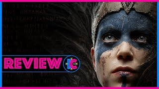REVIEW / Hellblade: Senua's Sacrifice (Video Game Video Review)