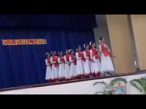 Har Taraf har jagah choreograph by Preeti...
