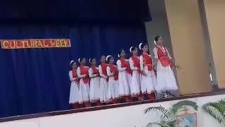 Har Taraf har jagah choreograph by Preeti yadav