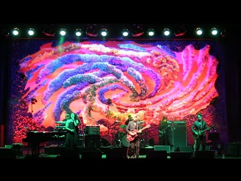 Neil Finn - Pony Ride (live in USA, 2014)