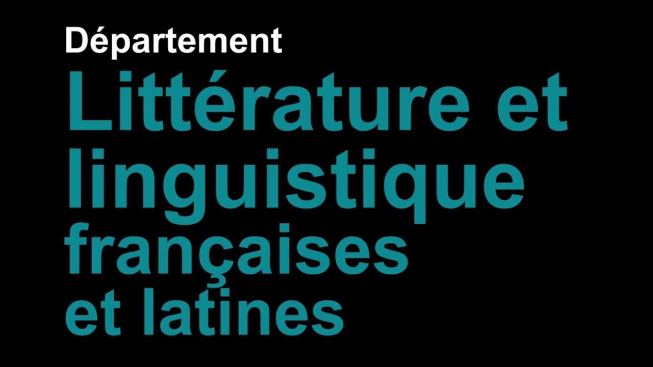 Sorbonne Calendrier.Universite Sorbonne Nouvelle Paris 3 Departement
