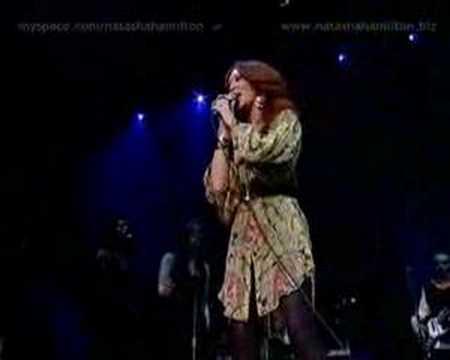 Natasha Hamilton - Whole Again