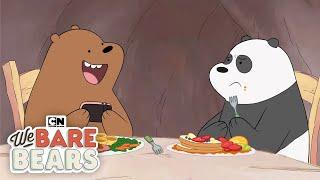 We Bare Bears - Behind the Scenes | San Diego Comic Con I Cartoon Network