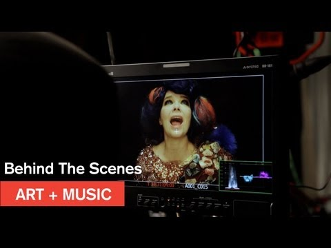 The Making of Björk -
