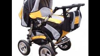 Детские Коляски для Новорожденных (Мальчики) 2018 / Baby Carriages for Boys