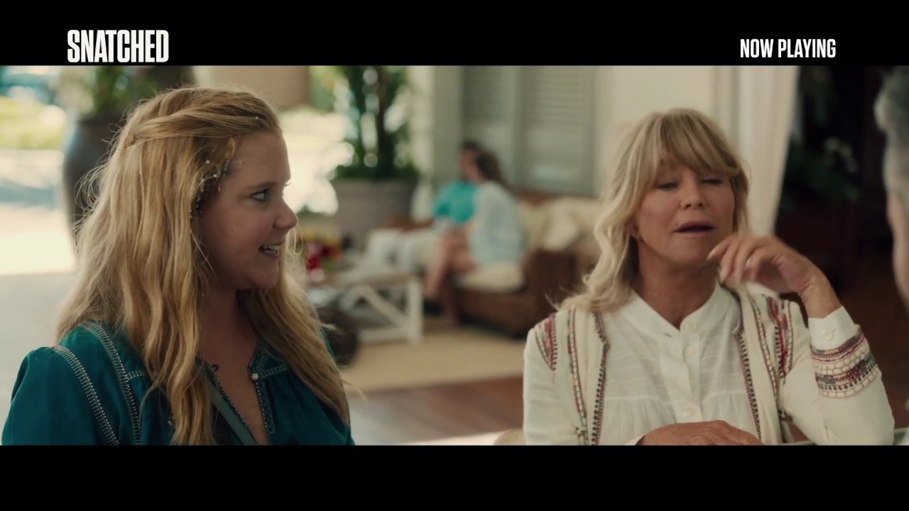 Download Snatched I Welcome Clip I Now Playing in Cinemas