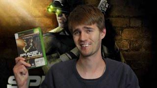 Splinter Cell: Pandora Tomorrow for Xbox Review