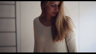 You Walked Away - Caity Copley (Official Music Video)