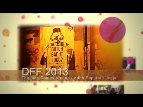 Denpasar Film Festival (DFF) 2014