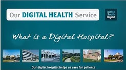 What is a Digital Hospital?