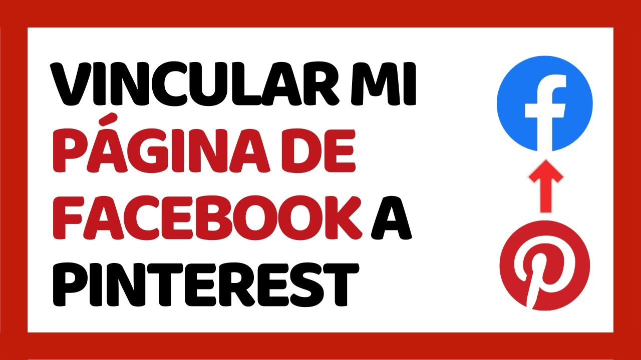 how to link facebook page to pinterest 2017 youtube