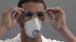 Professional protection against dust, mist and fume: moldex classic ffp masks.• proven shape durable mask• duramesh®: strong structure, k...