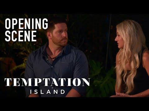 "Temptation Island | S 1 Finale E 11: FULL OPENING SCENES - ""Final Bonfire - Part 2"" | on USA Network"