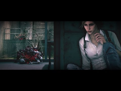 Spookin' With Scoops: The Evil Within DLC: The Assignment