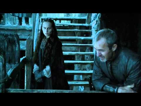Game Of Thrones 5x04   Selyse And Stannis I Gave You Nothing But Weakness  And Deformity