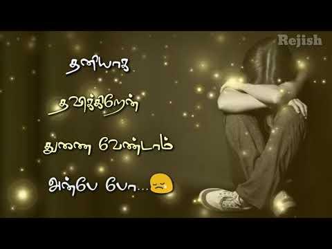 Po ne po song girls version/3 movie/Tamil whats app stats